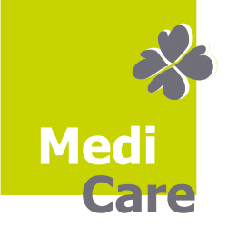 Medi Care Logo