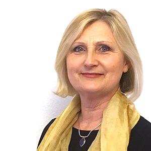 Christine Strack